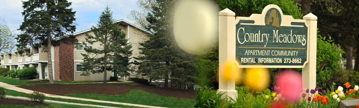 Welcome to Country Meadows | Country Meadows Apartments